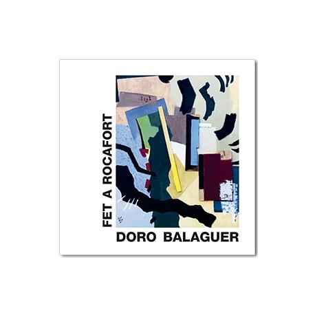 Fet a Rocafort. Doro Balaguer