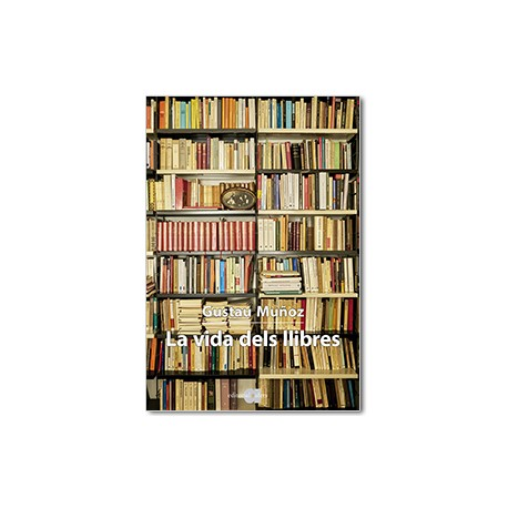 La vida dels llibres