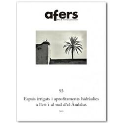 Espais irrigats i aprofitaments hidràulics a l'est i al sud d'al-Àndalus / 93