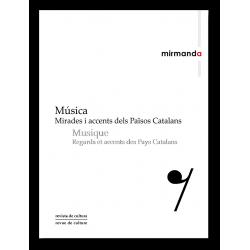 Música: Mirades i accents dels Països Catalans / 14
