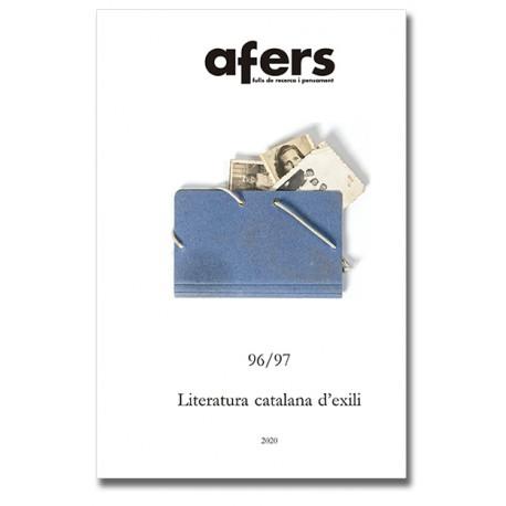 Literatura catalana d'exili / 96-97