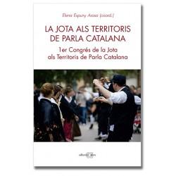 La jota als territoris de parla catalana. Primer congrés de la Jota als territoris de parla catalana