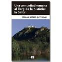 Una comunitat humana al llarg de la història: La Safor. Estudis dedicats a Vicent Olaso Cendra