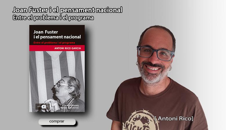 Antoni Rico